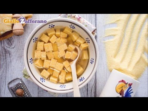 ZUPPA IMPERIALE - YouTube