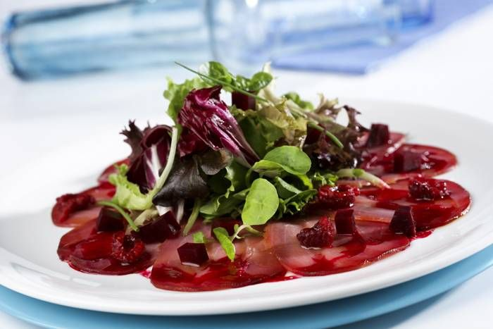 Insalata invernale #Star #insalata #ricette #food #recipes