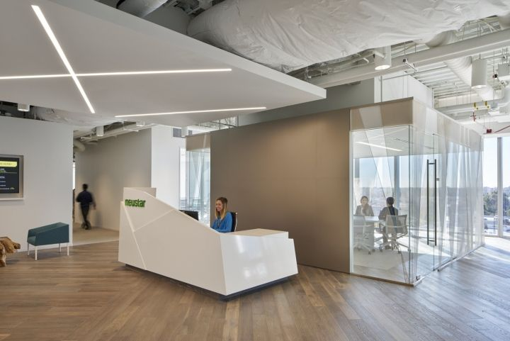 Neustar offices by studios architecture san diego for Bbdo office design 9
