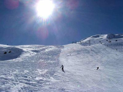 Livigno: LIVIGNO PISTE WINTERSPORT ITALIE SKI SNOWBOARD RAQUETTES SCHNEESCHUHLAUFEN LANGLAUFEN WANDELEN INTERLODGE.NL