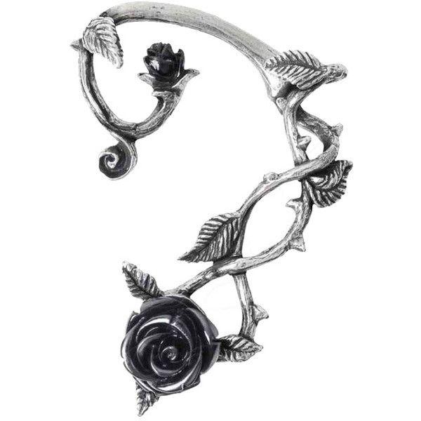 Best 25+ Gothic earrings ideas on Pinterest | Goth jewelry ...
