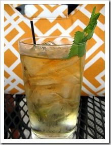 Classic Mint Julep recipe for the Kentucky Derby (or whenever)