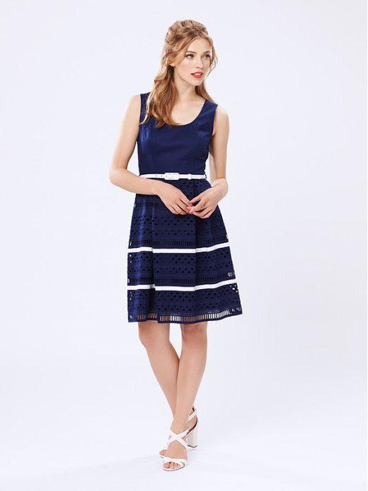 Miss Camilla Dress