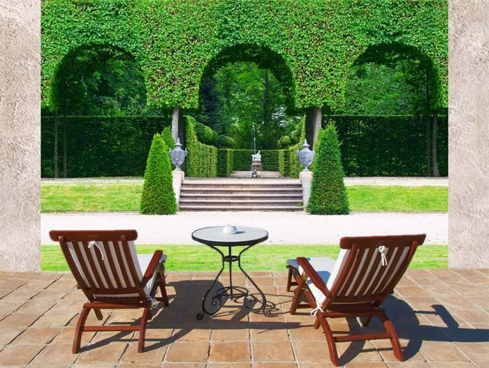 16 best Brise vue déco pour le jardin images on Pinterest | Braid ...