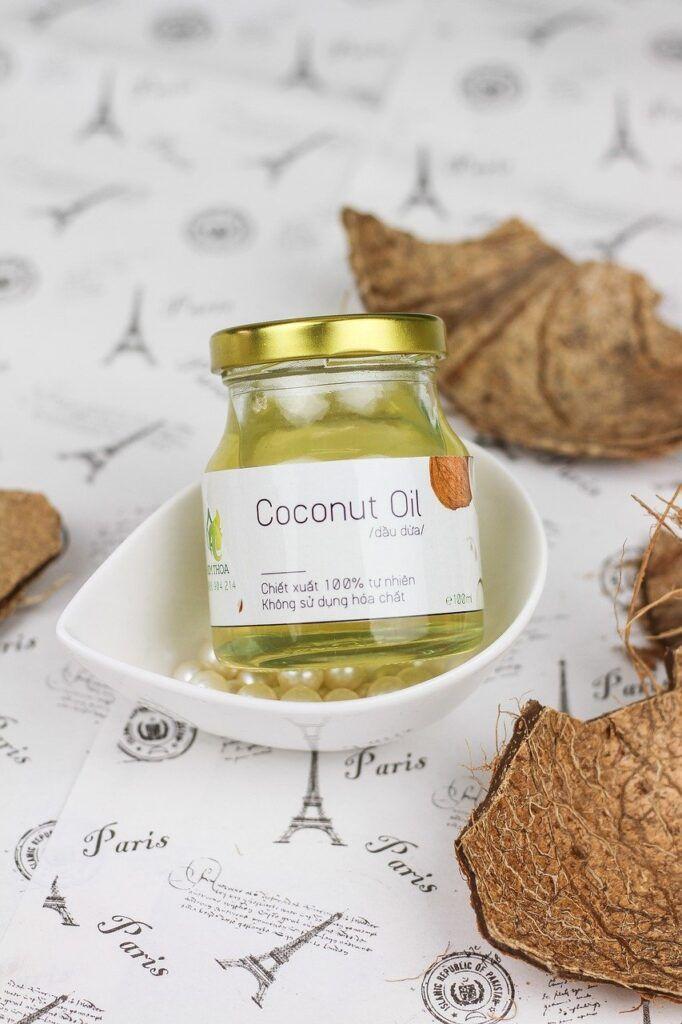 زيت جوز الهند لتطويل الشعر بسرعة و بشكل صحي و طبيعي Best Coconut Oil Essential Oils For Skin Coconut Oil Uses
