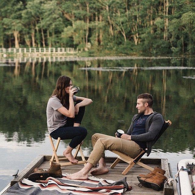bellesandghosts:@unitedbybluefoldable、toteable、天候できます。 キャンプの家具は、夏の必需品の私達のリストの上位にあります。 #bluemovement