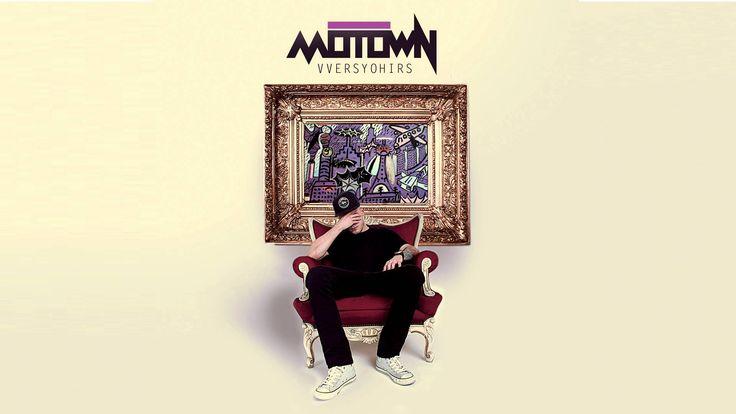 Hirs Skład / VversYoHirs - Motown (Full EP)