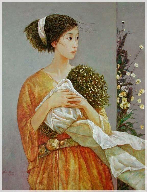 by Xue Mo