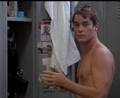 Young Ray Liotta