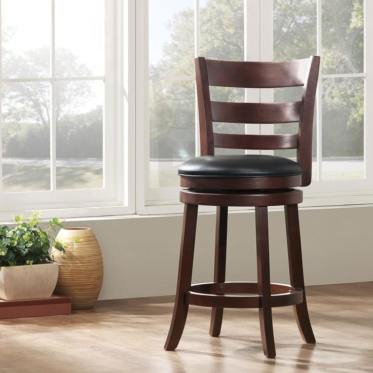 29 Inch Vintage Wood Bar Stool Dining Chair Counter Height: Best 25+ Counter Height Stools Ideas On Pinterest