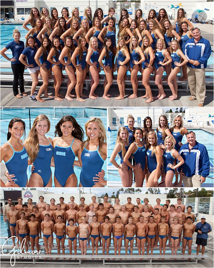 We have been shooting the CDM Water Polo team for years. This year, we were asked to photograph the Swim and Dive team at CDM High School!