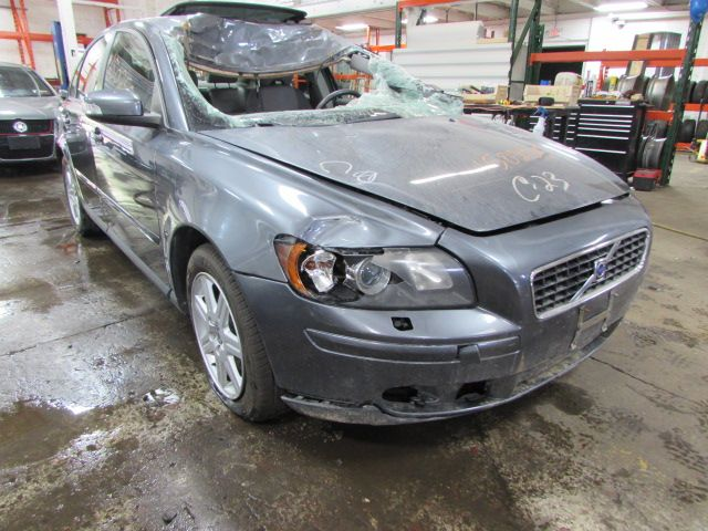 Parting out 2007 Volvo S40 – Stock # 150255 « Tom's Foreign Auto Parts – Quality Used Auto Parts - Every part on this car is for sale! Click the pic to shop, leave us a comment or give us a call at 800-973-5506!