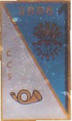 Companhia de Comando e Serviços do Batalhão de Caçadores 3886 Moçambique