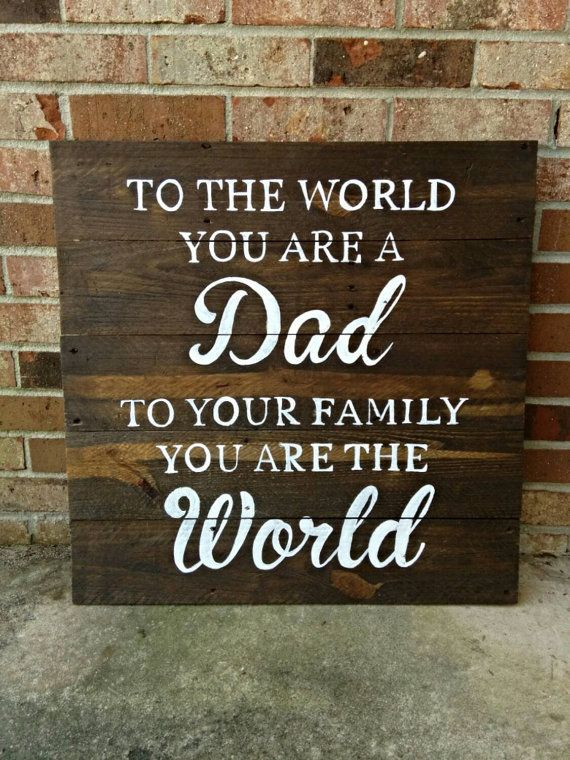 Pin by josh barber on barber highsmith jones pinterest for Creative gifts for dad from daughter