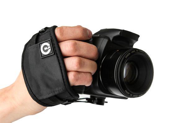 Camera Hand Strap - Custom SLR