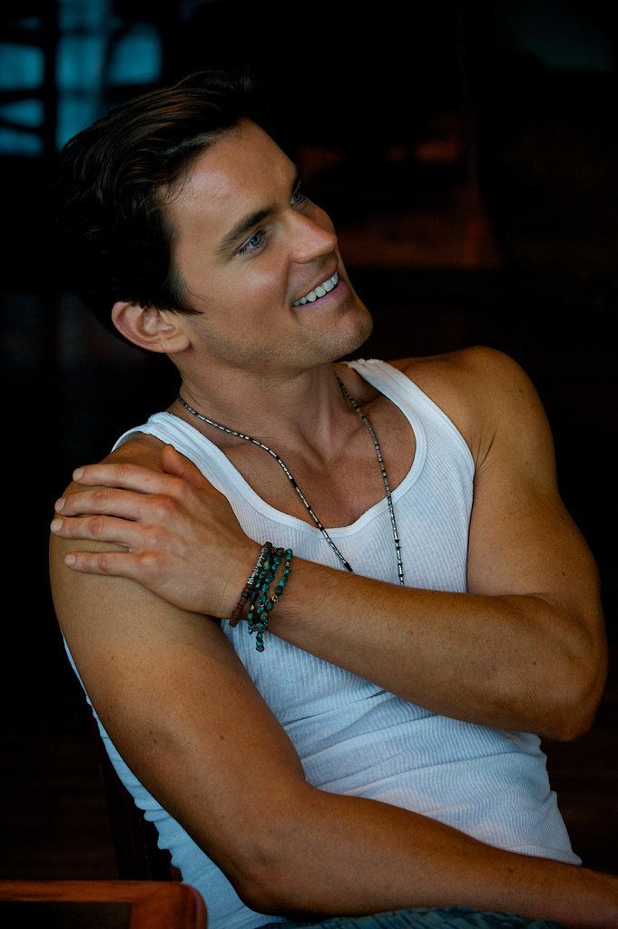 He's so beautiful. Too bad hes gay# the Sexy Magic Mike XXL Pictures Are Almost NSFW