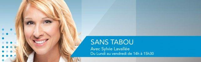 """""""PEUT-ON VRAIMENT SE REMETTRE DE LA PERTE D'UN ENFANT?"""" - Le deuil périnatal a été abordé dans le cadre de l'émission """"Sans tabou"""" radiodiffusée avec Sylvie Lavallée.    Vous pouvez l'écouter en différé (en deux parties) en cliquant sur le lien.  Choisir l'émission du JEUDI 5 DÉCEMBRE."""