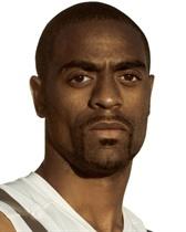 GAY Tyson- Silver- Athletics- 4 x 100m Relay
