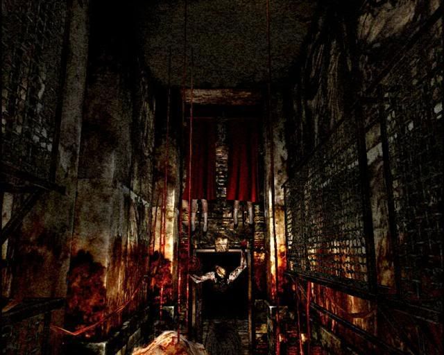 silent hill 3 concept art - Google Search