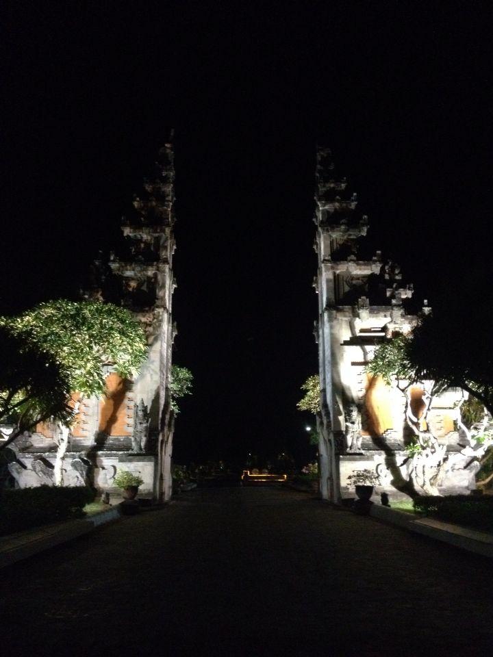 Nusa dua, Bali , Indonesia