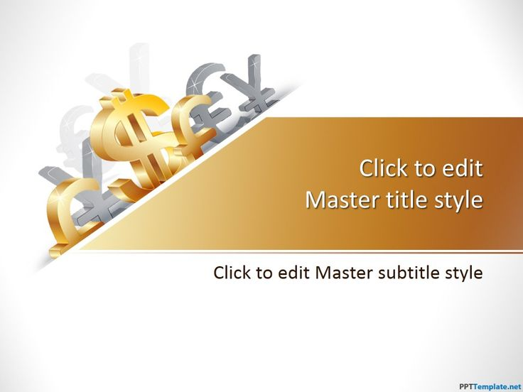 Download Finance PPT template with a golden theme for Microsoft PowerPoint 2013 PC and deliver presentations for non-finance people. The inner slides have a golden border as well, providing a professional touch for a briefing about asset management. You may also display a company's financial statements. Furthermore, it provides you the tools, necessary for delivering a business / finance report with authority.