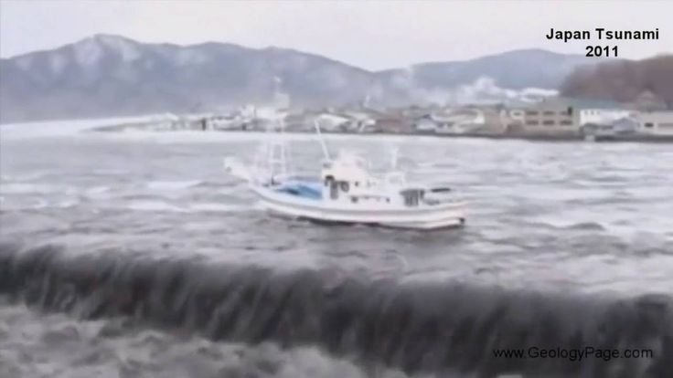 The March 11 earthquake and tsunami left more than 28,000 dead or missing. See incredible footage of the tsunami swamping cities and turning buildings into