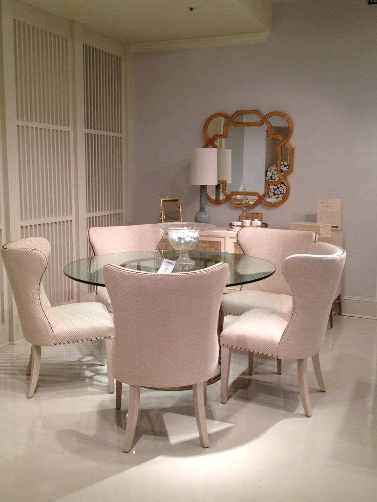 Bernhardt Salon Dining Room