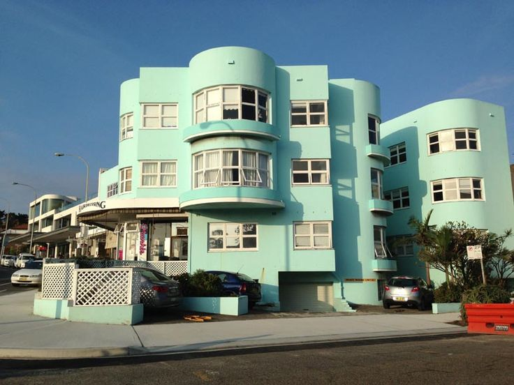 Stunning Art Deco Apartments Los Angeles Gallery - Interior Design ...