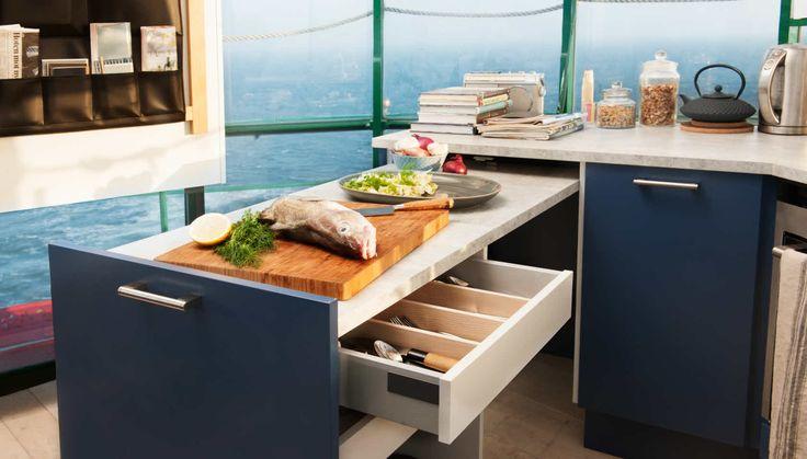 se våre kjøkkennyheter