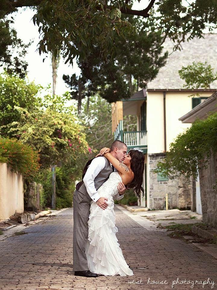 White Room Wedding | St. Augustine, FL Wedding | Grey and pink wedding | Romantic | Jacksonville, FL Wedding Photographer | West House Photography