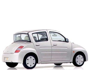 Toyota Will V-I