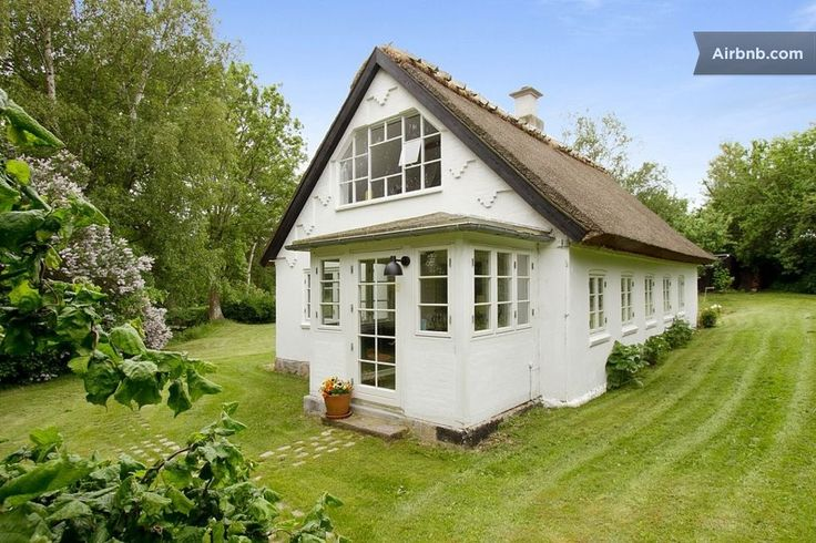 Cozy country cottage - 45m from CPH i Vejby