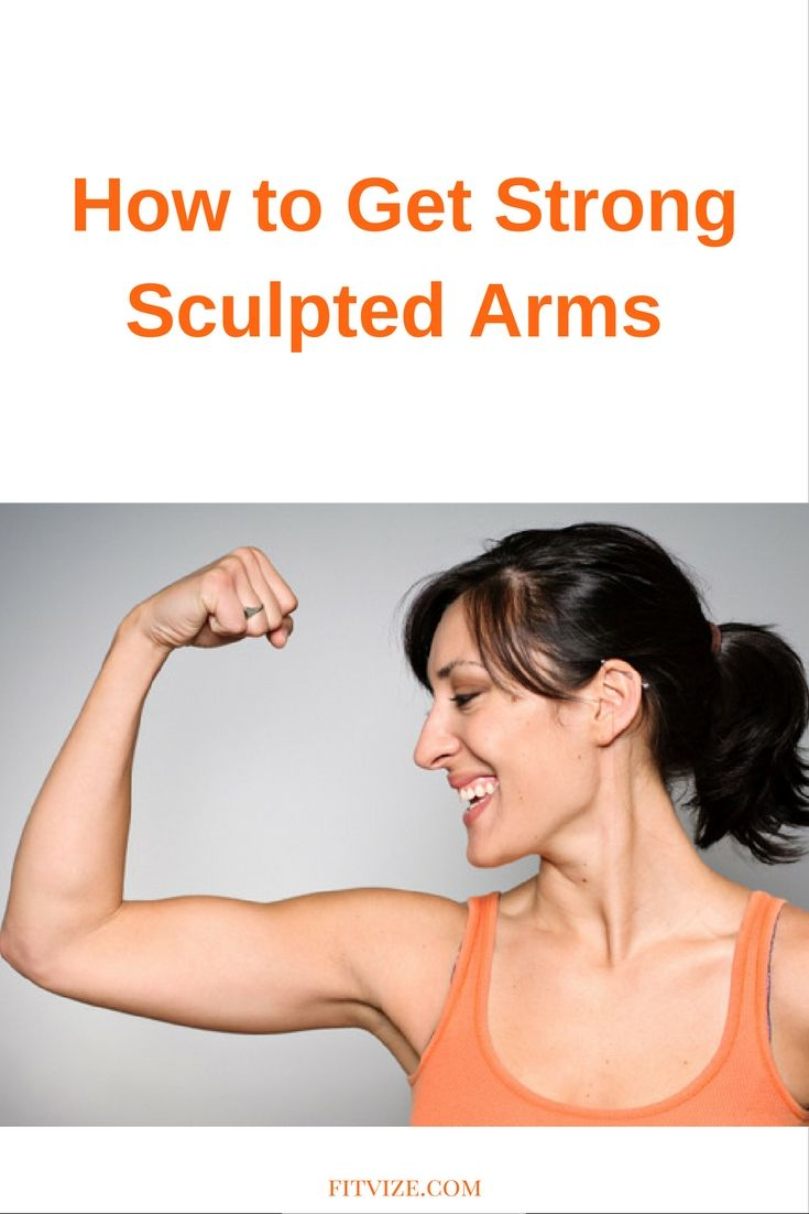 To strengthen your arm muscles effectively, include our exercises into your daily fitness routine: https://fitvize.com/2016/11/07/tone-your-arms-fast-shape-your-arms-your-way/