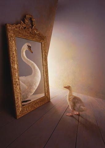 """""""It is a denial of the divinity within us to doubt our potential and our possibilities.""""  --James E. Faust"""