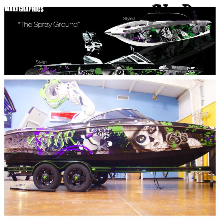 norcalmastercraft teammastercraft wakerootsrideshop - Boat Graphics Designs Ideas