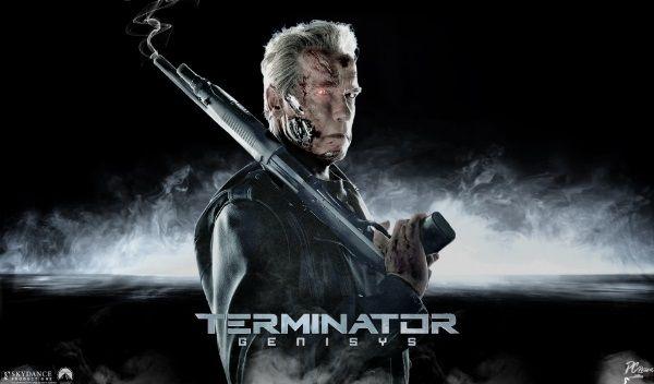 A saga do Exterminador Por Claudio Dirani Há pouco mais de 30 anos, um Arnold Schwarzenegger com cara de mau e gestos robóticos surgiu do futuro para exterminar a personagem vivida por Linda Hamilton, Sarah Connor. O exterminador nascido na Áustria – que até já foi governador da Califórnia – agora está de volta com […]