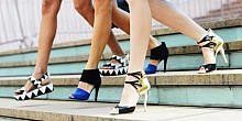 style, shoes, heels