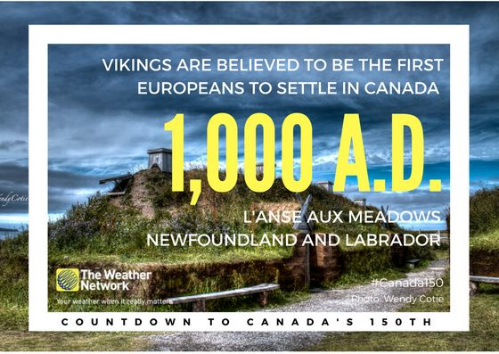 #canada150 weather network - Twitter Search