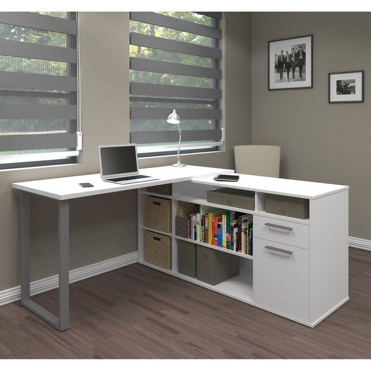 the 25 best l shaped desk ideas on pinterest office desk desks and the l shaped room