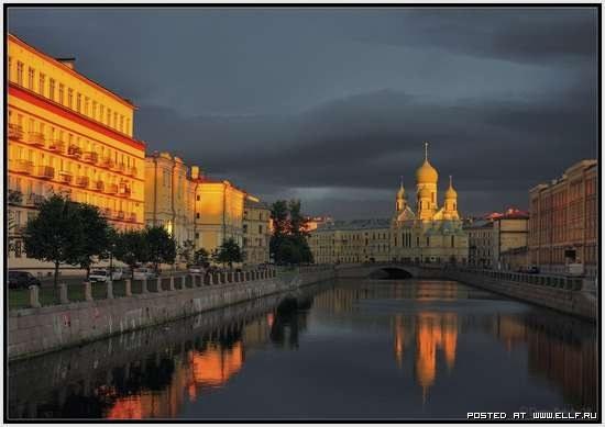 Свято-Исидоровская церковь (Санкт-Петербург)