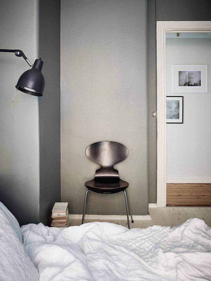 Style And Create Interior Beauty In A Gothenburg Apartment For Sale Via Stadshem