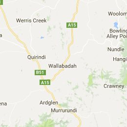 """Wallabadah, NSW - Aussie Towns. """"The Kamilaroi Aborigines, who inhabited the area for tens of thousands of years before the arrival of Europeans, called the district """"Thalababuri"""". No one is certain of the meaning. However it is believed that Wallabadah means """"stone"""" in the Kamilaroi language."""""""