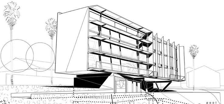 Archive jones partners architecture sfeerbeelden en 3d for Jones architecture