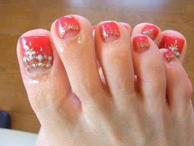 toe nail art 40 best images about toe nail on 28475