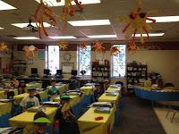 Buzzing About Second Grade: Dive in and Explore 2nd Grade!