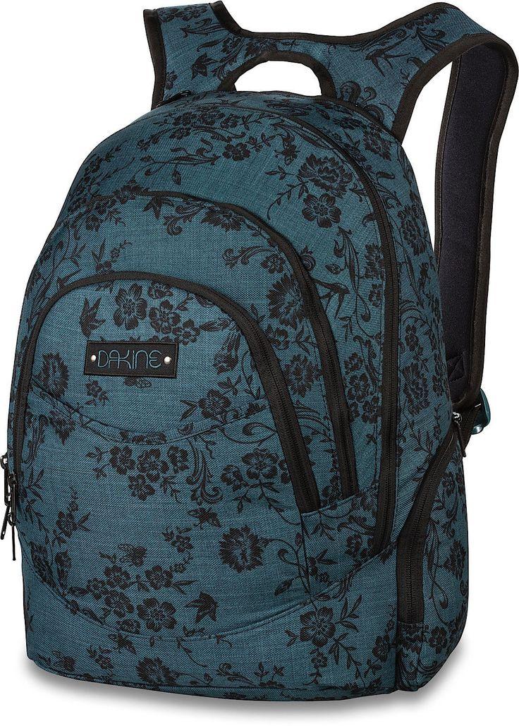 DAKINE Schulrucksack PROM Laptop Notebook Rucksack Sportrucksack NEU Claudette | eBay