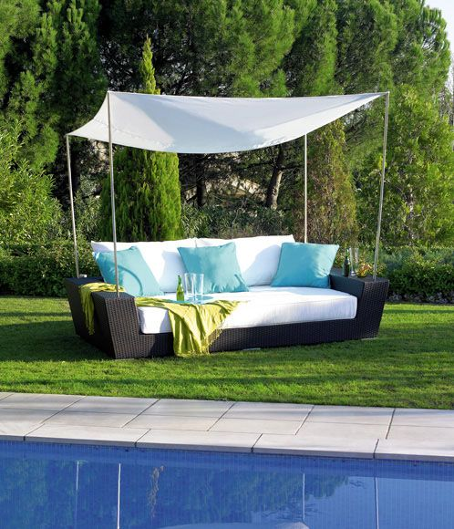 1000 ideias sobre leroy merlin jardin no pinterest spa jacuzzi exterieur varanda e mesas. Black Bedroom Furniture Sets. Home Design Ideas