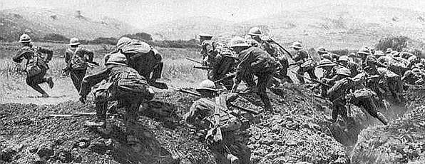 Anzac - Australians at war - Gallipoli Canakkale Turkey
