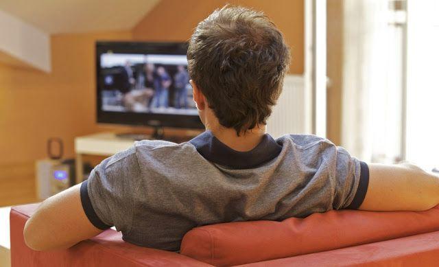 Το πολύ καθισιό και η έλλειψη άσκησης φέρνουν πρόωρα γεράματα