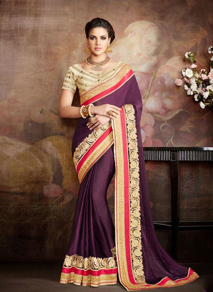 Buy saree online for women clothing online shopping in India at manjaree.com #saree #clothing #shopping